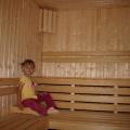 v saune
