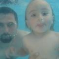 Plávanie pod vodou 17