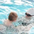 Plávanie pod vodou 3
