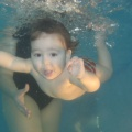 Plávanie pod vodou 10